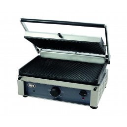 GRILLS TOASTERS PANINIS • Gamme AFI • électriques AFI COLLIN LUCY CHR BEST