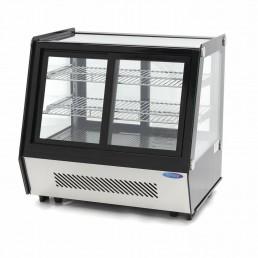 Vitrine Réfrigérée / Vitrine Pâtisserie 125L MAXIMA CHR BEST