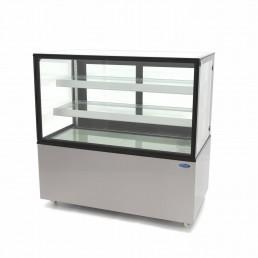 Vitrine Réfrigérée / Vitrine Pâtisserie 300L MAXIMA CHR BEST
