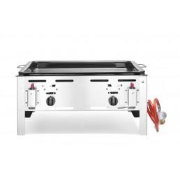 Barbecue gaz Bake-Master Maxi HENDI CHR BEST