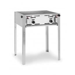 Barbecue à gaz Roast-Master Maxi HENDI CHR BEST
