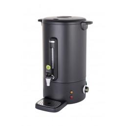 Distributeur à boissons chaudes Concept Line noir mat HENDI CHR BEST