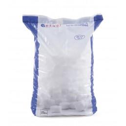 Comprimées du sel pour adoucissement de l'eau HENDI CHR BEST