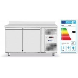 Réfrigérateur comptoir avec deux portes Profi LIne 280L HENDI CHR BEST