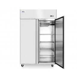 Armoire Négative -17/-22°C 1300L Format GN 2/1 avec double portes Profi Line HENDI CHR BEST