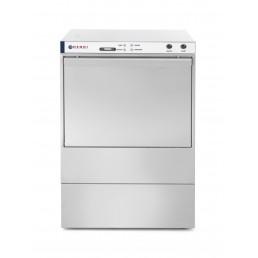 Lave-vaisselle K50 avec pompe de vidange HENDI CHR BEST