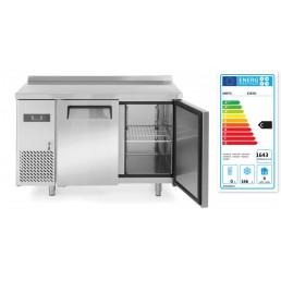 Congélateur comptoir avec deux portes Kitchen Line 220L HENDI CHR BEST