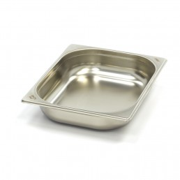 Bac Gastronorme Inox 1/2GN | 65mm | 325x265mm MAXIMA CHR BEST