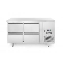 Réfrigérateur comptoir 280 l -2/8°C HENDI CHR BEST