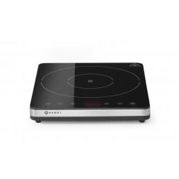 Plaque de cuisson à induction modèle 2000 W Kitchen Line HENDI CHR BEST