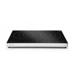 Plaque de cuisson à induction double Display Line HENDI CHR BEST