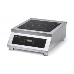 Plaque de cuisson à induction modèle 5000 D XL Profi Line HENDI CHR BEST