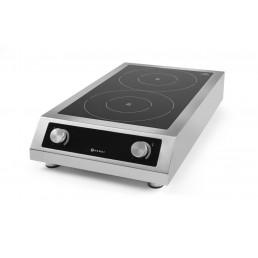 Plaque de cuisson à induction modèle 7000 Profi Line HENDI CHR BEST