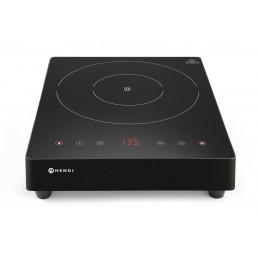 Plaque de cuisson à induction 3500W Black Line HENDI CHR BEST