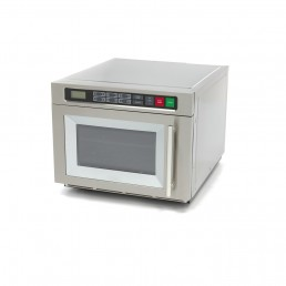 Micro-Ondes Professionnel 30L 1800W Programmable - Doubles MAXIMA CHR BEST