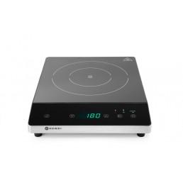 Plaque de cuisson à induction 2000W HENDI CHR BEST