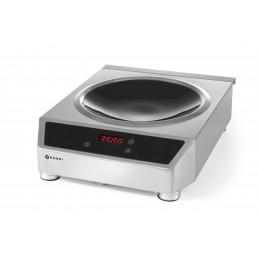Wok à induction modèle 3500 plus wok (set) Profi Line HENDI CHR BEST