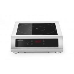 Plaque de cuisson à induction modèle 3500 D XL Profi Line HENDI CHR BEST