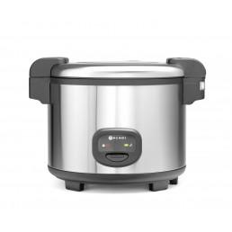Cuiseur de riz 10 Lit - 1950 W - 455x455x(H)380 mm HENDI CHR BEST