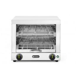 Toaster 6 pinces HENDI CHR BEST
