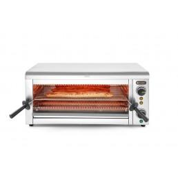 Salamandre avec éléments chauffants Quartz infrarouge HENDI CHR BEST