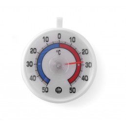 Thermomètre frigo rond HENDI CHR BEST