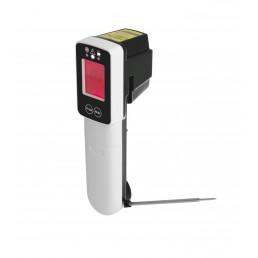 Thermomètre infrarouge avec sonde HENDI CHR BEST