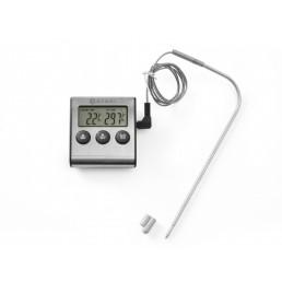 Thermomètre/minuteur pour rôtir HENDI CHR BEST