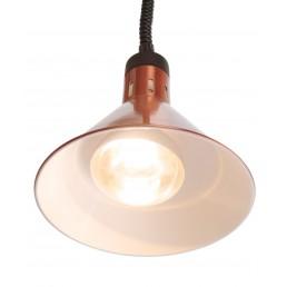 Lampe chauffante conique réglable HENDI CHR BEST