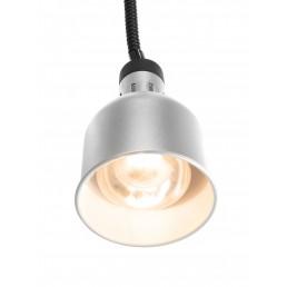 Lampe chauffante cylindrique réglable HENDI CHR BEST