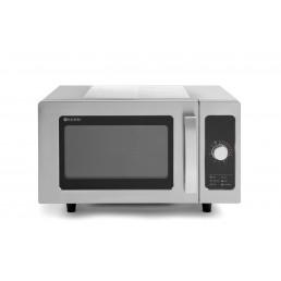 Four à micro-ondes 25 l - 1000 W avec un seul bouton HENDI CHR BEST