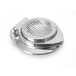 Coupe-?uf ovale   aluminium HENDI CHR BEST