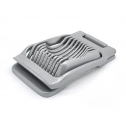 Coupe-?uf rectang. aluminium HENDI CHR BEST