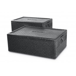 Thermobox EPP  600x400x300 mm HENDI CHR BEST
