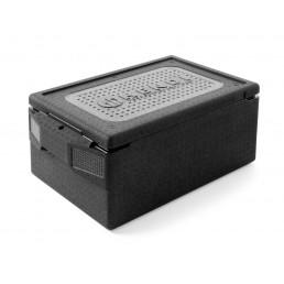 Thermobox+ EPP  GN 1/1 217 mm HENDI CHR BEST