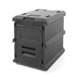 Thermobox+ EPP GN 100-8 545 mm HENDI CHR BEST