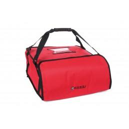 Sac à transport pizza - carton 450x450 mm HENDI CHR BEST