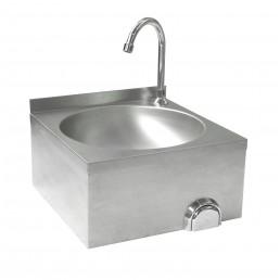 Lave-mains avec commande genou HENDI CHR BEST