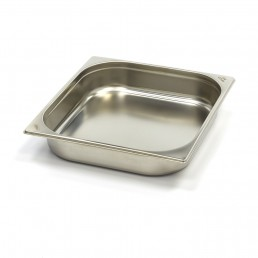 Bac Gastronorme Inox 2/3GN | 65mm | 325x354mm MAXIMA CHR BEST