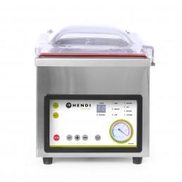 Machine à emballer sous vide avec chambre Profi Line 300 mm HENDI CHR BEST