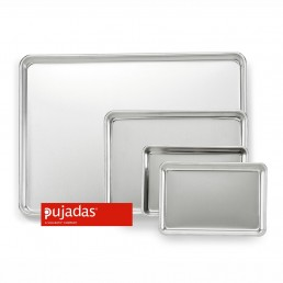 Plateau de présentation 381*533 Aluminium PUJADAS CHR BEST