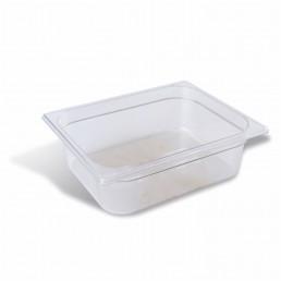 BAC GN en Polycarbonate 1/2 65 MM PUJADAS CHR BEST