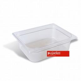 BAC GN en Polycarbonate 1/2 100 MM PUJADAS CHR BEST