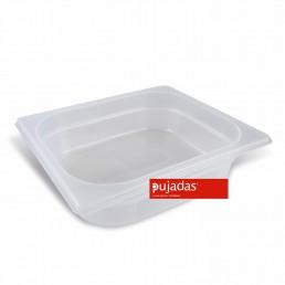 BAC GN en Polypropylène 1/2 150 MM PUJADAS CHR BEST