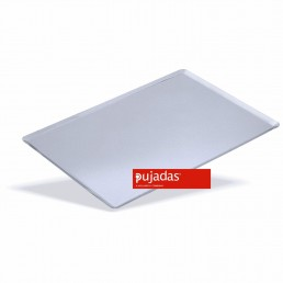 PLAQUE A PÂTISSERIE Aluminium Format 600*400 PUJADAS CHR BEST