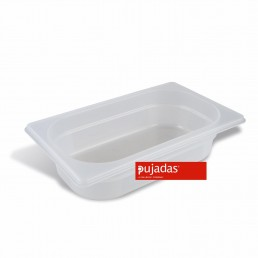 BAC GN en Polypropylène 1/3 150 MM PUJADAS CHR BEST
