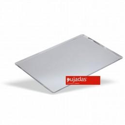 Plaque à pâtisserie INOX Format 400*600 PUJADAS CHR BEST