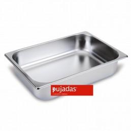 RECIPIENT A GLACE INOX 80 MM PUJADAS CHR BEST