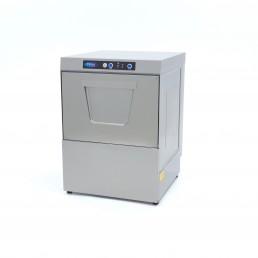 Lave-Vaisselle Commercial + Pompes Savon & Vidange VN-500 Ultra 230V MAXIMA CHR BEST