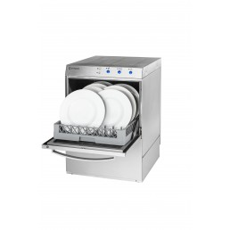 Lave-vaisselle universel 500x500 P 3.4/4.9 kW, U 230/400 V STALGAST CHR BEST